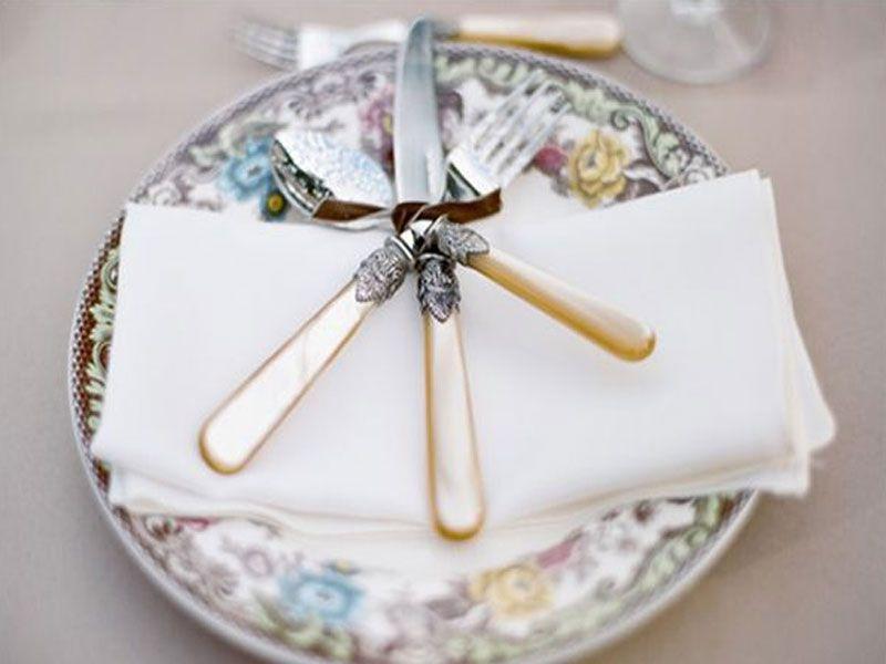 Những phương pháp bảo quản khăn ăn nhà hàng mà bạn không nên bỏ qua