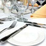 Bạn hiểu gì về tableware?