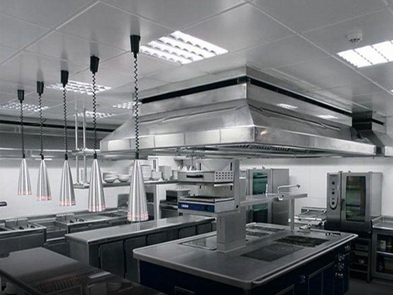 Dungcunhahangkhachsan cơ sở chuyên sản xuất và phân phối thiết bị bếp trên toàn quốc