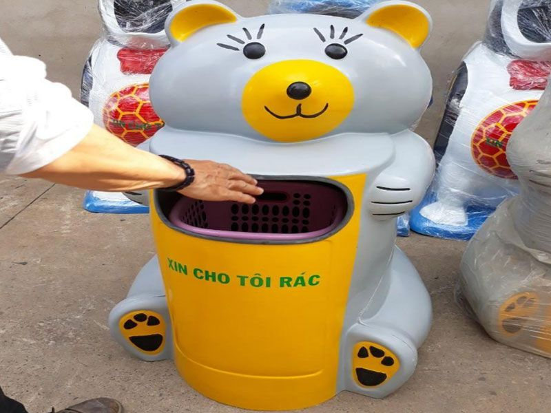 Dungcunhahangkhachsan – Địa chỉ cung cấp và phân phối thùng rác uy tín chất lượng trên toàn quốc