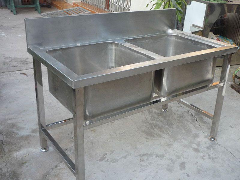 Lắp đặt dễ dàng trong mọi không gian bếp ăn công nghiệp