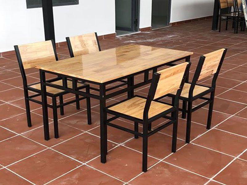 Ghế ăn nhà hàng