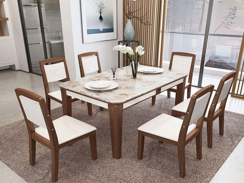 Ghế nhà hàng – thiết bị nội thất làm tôn vinh lên vẻ đẹp của không gian quán ăn, nhà hàng