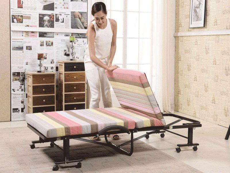 Thông tin cơ bản về khung giường phụ extra bed khách sạn