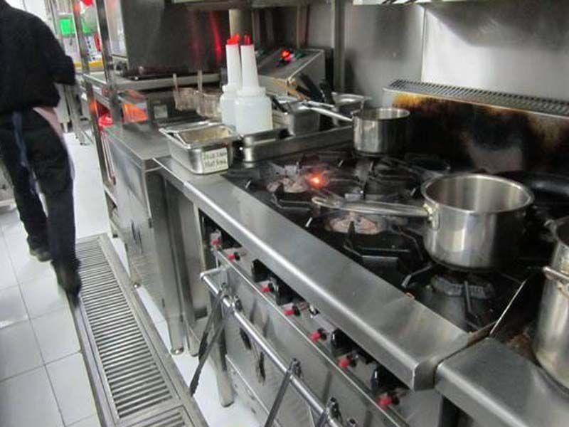 Dungcunhahangkhachsan – Địa chỉ cung cấp bếp Á công nghiệp chất lượng
