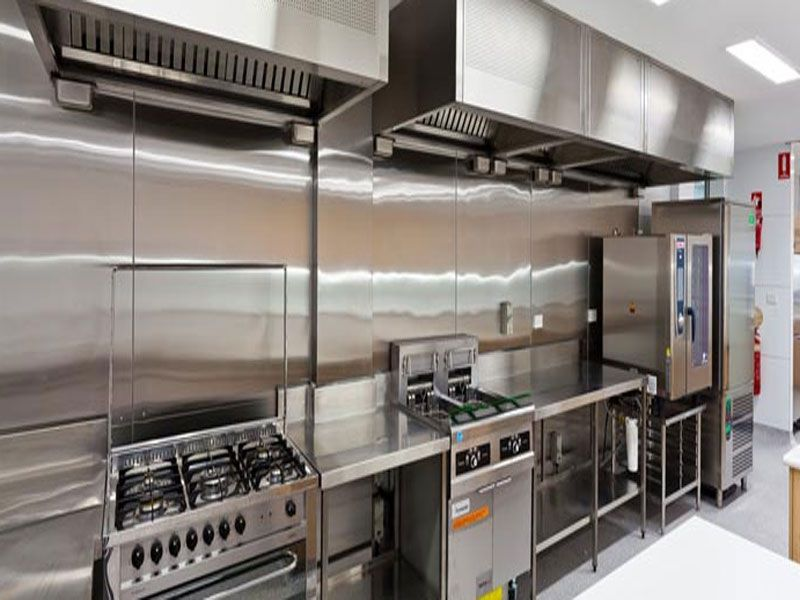 Tùy theo nhu cầu sử dụng mà bạn có thể chọn bếp Á đơn hoặc bếp Á đôi