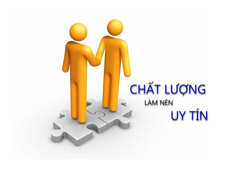 Cam kết của Dungcunhahangkhachsan đối với khách hàng