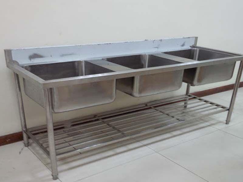Dungcunhahangkhachsan – Địa chỉ gia công hệ thống bếp công nghiệp uy tín chuyên nghiệp