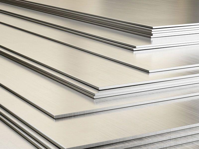 Inox 304 là chất liệu được lựa chọn nhiều nhất hiện nay