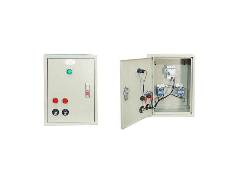 Sử dụng hộp điện rời giúp đảm bảo an toàn hơn