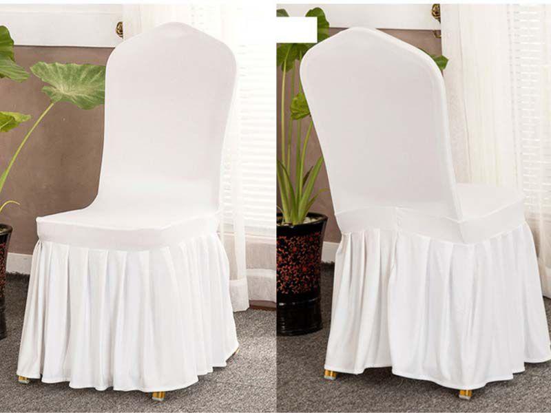 Hướng dẫn sử dụng áo ghế nhà hàng đúng cách
