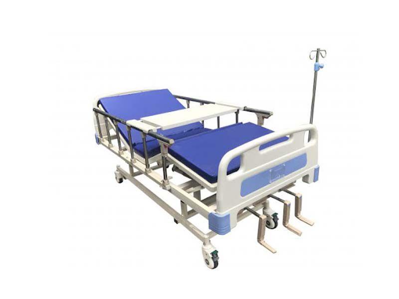 Ưu và nhược điểm giường inox y tế