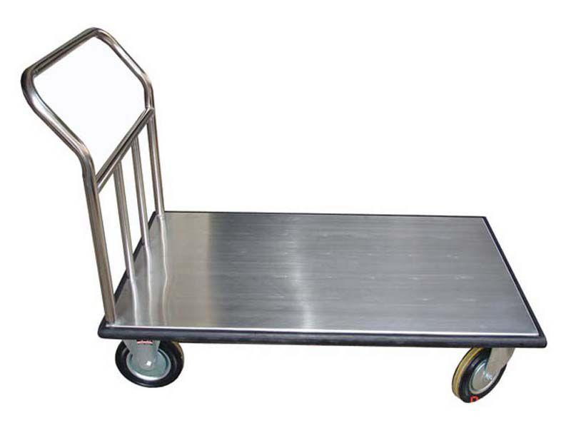 Xe đẩy phục vụ là một dụng cụ không thể thiếu trong công việc dọn phòng, bưng bê thức ăn...
