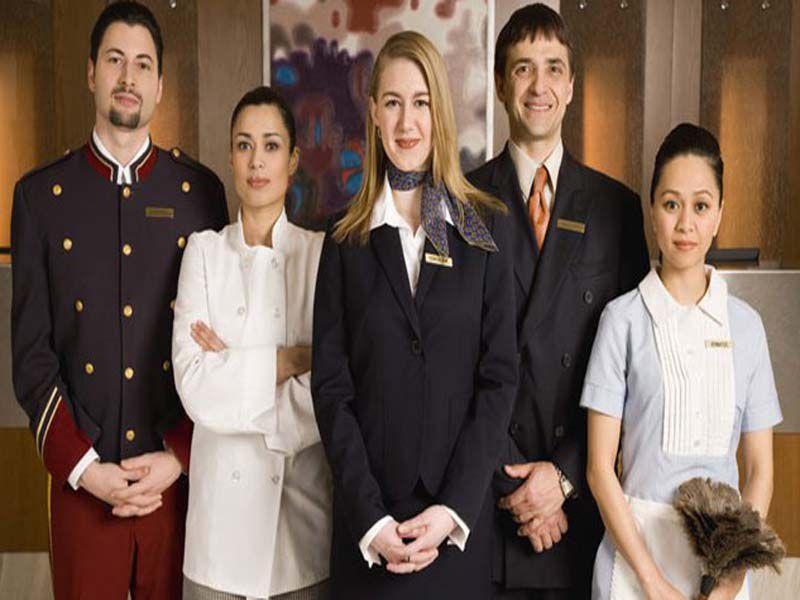 Nâng cao chất lượng của khách sạn trong mắt khách hàng