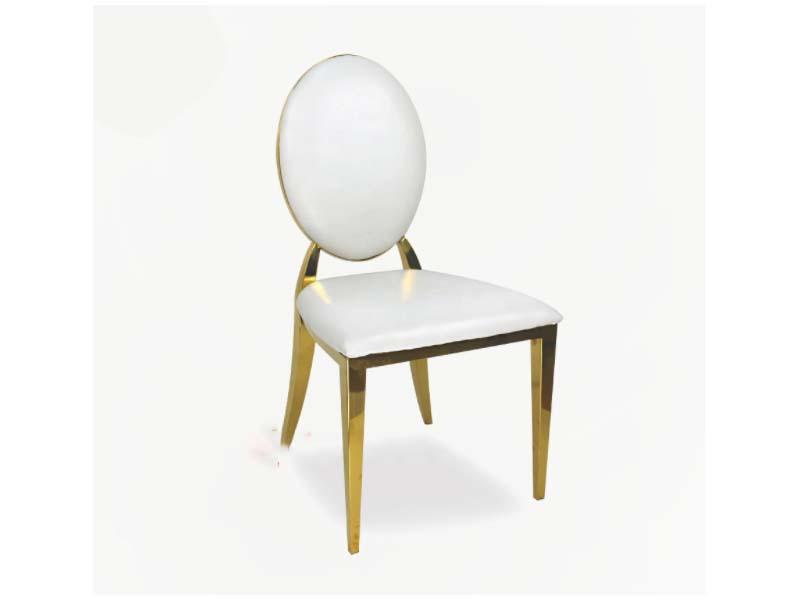 Ghế Louis Phoenix mang phong cách tân cổ điển tinh tế, sang trọng