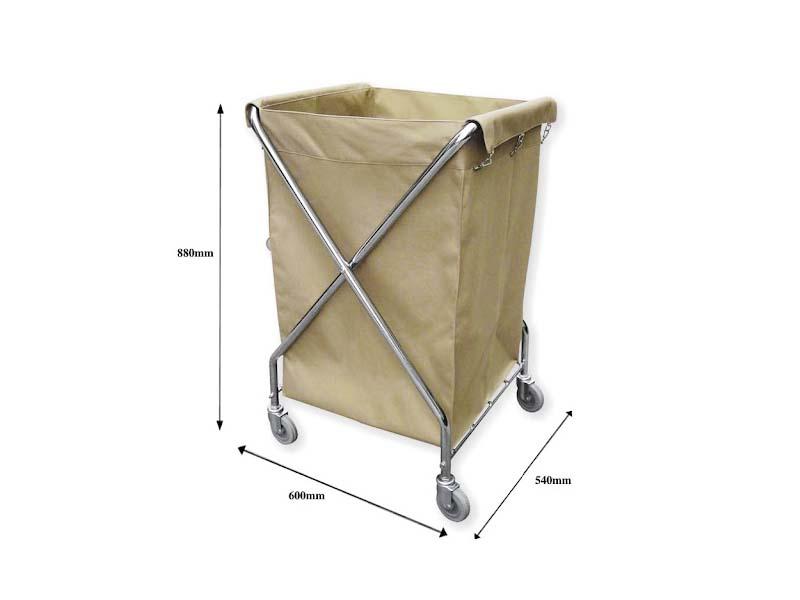 Bạn hiểu như thế nào về xe thu gom đồ giặt là cho khách sạn là gì?